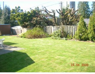 "Photo 8: 1840 SOWDEN Street in North_Vancouver: Norgate House for sale in ""NORGATE"" (North Vancouver)  : MLS®# V763285"
