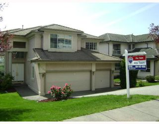 Photo 10: 3086 SANDPIPER Court in Coquitlam: Westwood Plateau House for sale : MLS®# V765758