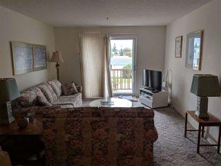 Photo 4: 208 10903 21 Avenue in Edmonton: Zone 16 Condo for sale : MLS®# E4170016