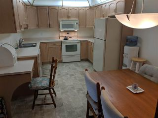 Photo 6: 208 10903 21 Avenue in Edmonton: Zone 16 Condo for sale : MLS®# E4170016