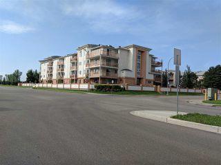 Photo 2: 208 10903 21 Avenue in Edmonton: Zone 16 Condo for sale : MLS®# E4170016