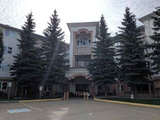 Main Photo: 208 10903 21 Avenue in Edmonton: Zone 16 Condo for sale : MLS®# E4170016