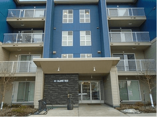 Photo 1: 115, 610 Calahoo Road in Spruce Grove: Condo for rent