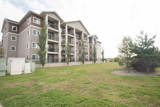 Photo 14: 409 105 WEST HAVEN Drive: Leduc Condo for sale : MLS®# E4173896