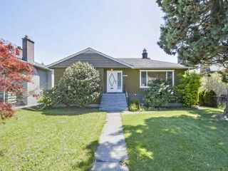 Main Photo: 8418 11TH Avenue in Burnaby: East Burnaby House for sale (Burnaby East)  : MLS®# R2406208