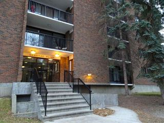 Photo 1: 205 11011 86 Avenue in Edmonton: Zone 15 Condo for sale : MLS®# E4178728