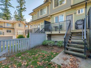 Photo 2: 10 5957 152 STREET in Surrey: Sullivan Station Townhouse for sale : MLS®# R2417625