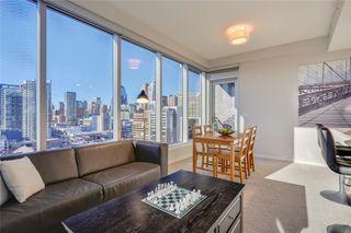 Photo 5: 1104 1320 1 Street SE in Calgary: Beltline Apartment for sale : MLS®# C4278714