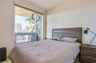 Photo 14: 1104 1320 1 Street SE in Calgary: Beltline Apartment for sale : MLS®# C4278714