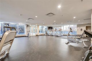 Photo 17: 1104 1320 1 Street SE in Calgary: Beltline Apartment for sale : MLS®# C4278714
