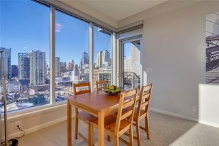 Photo 3: 1104 1320 1 Street SE in Calgary: Beltline Apartment for sale : MLS®# C4278714