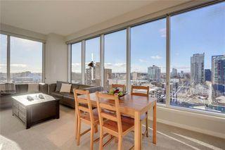 Photo 2: 1104 1320 1 Street SE in Calgary: Beltline Apartment for sale : MLS®# C4278714
