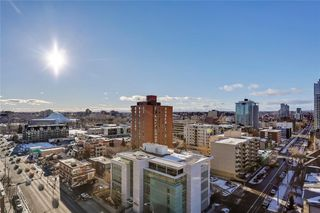 Photo 6: 1104 1320 1 Street SE in Calgary: Beltline Apartment for sale : MLS®# C4278714