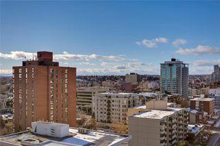 Photo 8: 1104 1320 1 Street SE in Calgary: Beltline Apartment for sale : MLS®# C4278714