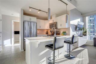 Photo 9: 1104 1320 1 Street SE in Calgary: Beltline Apartment for sale : MLS®# C4278714