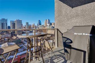 Photo 7: 1104 1320 1 Street SE in Calgary: Beltline Apartment for sale : MLS®# C4278714