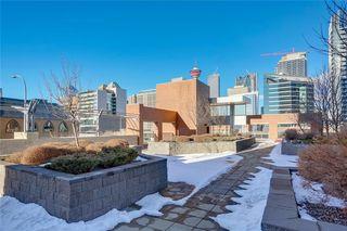 Photo 19: 1104 1320 1 Street SE in Calgary: Beltline Apartment for sale : MLS®# C4278714