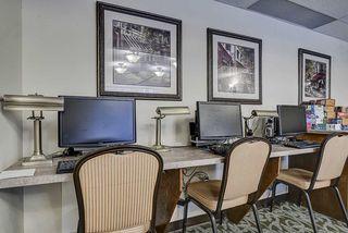 Photo 27: 332 9820 165 Street in Edmonton: Zone 22 Condo for sale : MLS®# E4183575
