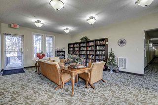 Photo 32: 332 9820 165 Street in Edmonton: Zone 22 Condo for sale : MLS®# E4183575