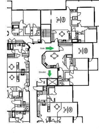 Photo 19: 332 9820 165 Street in Edmonton: Zone 22 Condo for sale : MLS®# E4183575
