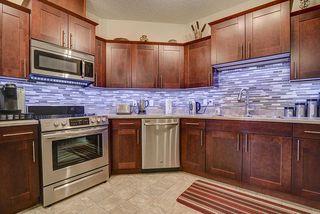 Photo 11: 332 9820 165 Street in Edmonton: Zone 22 Condo for sale : MLS®# E4183575