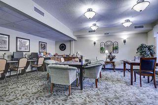 Photo 26: 332 9820 165 Street in Edmonton: Zone 22 Condo for sale : MLS®# E4183575