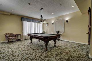Photo 25: 332 9820 165 Street in Edmonton: Zone 22 Condo for sale : MLS®# E4183575