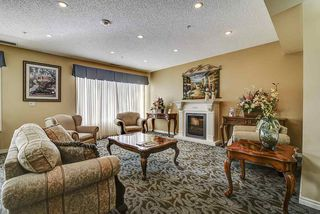 Photo 23: 332 9820 165 Street in Edmonton: Zone 22 Condo for sale : MLS®# E4183575