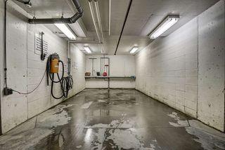 Photo 34: 332 9820 165 Street in Edmonton: Zone 22 Condo for sale : MLS®# E4183575