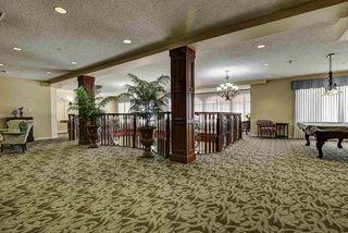 Photo 24: 332 9820 165 Street in Edmonton: Zone 22 Condo for sale : MLS®# E4183575