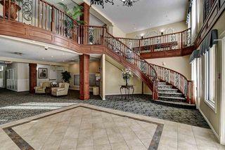 Photo 4: 332 9820 165 Street in Edmonton: Zone 22 Condo for sale : MLS®# E4183575