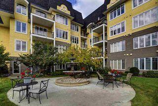 Photo 21: 332 9820 165 Street in Edmonton: Zone 22 Condo for sale : MLS®# E4183575