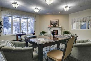 Photo 28: 332 9820 165 Street in Edmonton: Zone 22 Condo for sale : MLS®# E4183575