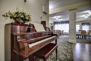 Photo 30: 332 9820 165 Street in Edmonton: Zone 22 Condo for sale : MLS®# E4183575