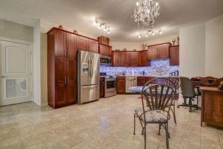 Photo 10: 332 9820 165 Street in Edmonton: Zone 22 Condo for sale : MLS®# E4183575