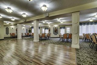 Photo 31: 332 9820 165 Street in Edmonton: Zone 22 Condo for sale : MLS®# E4183575