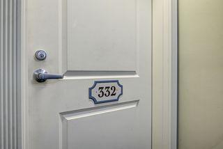 Photo 5: 332 9820 165 Street in Edmonton: Zone 22 Condo for sale : MLS®# E4183575