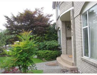 Photo 3: 5445 MACKIE Street in Vancouver: Cambie House for sale (Vancouver West)  : MLS®# V781517