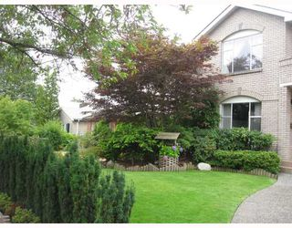 Photo 10: 5445 MACKIE Street in Vancouver: Cambie House for sale (Vancouver West)  : MLS®# V781517
