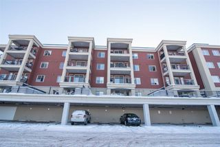 Photo 24: 301 500 PALISADES Way: Sherwood Park Condo for sale : MLS®# E4184435