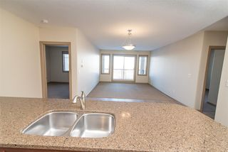 Photo 9: 301 500 PALISADES Way: Sherwood Park Condo for sale : MLS®# E4184435