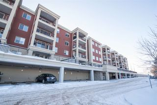Photo 25: 301 500 PALISADES Way: Sherwood Park Condo for sale : MLS®# E4184435