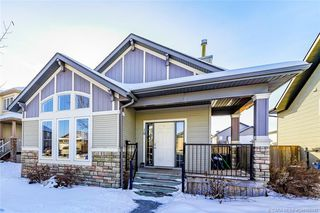 Main Photo: 19 Wiley Crescent in Red Deer: RR Westlake Residential for sale : MLS®# CA0186440