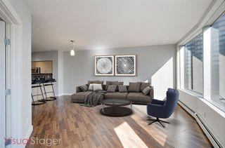 Photo 18: 1504 10136 104 Street in Edmonton: Zone 12 Condo for sale : MLS®# E4188902