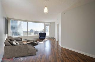 Photo 17: 1504 10136 104 Street in Edmonton: Zone 12 Condo for sale : MLS®# E4188902