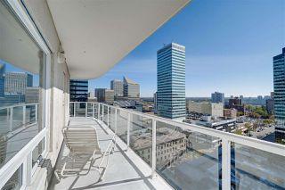 Photo 8: 1504 10136 104 Street in Edmonton: Zone 12 Condo for sale : MLS®# E4188902