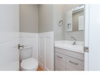 "Photo 12: 51 8737 212 Street in Langley: Walnut Grove Townhouse for sale in ""Chartwell Green"" : MLS®# R2448561"