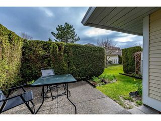 "Photo 20: 51 8737 212 Street in Langley: Walnut Grove Townhouse for sale in ""Chartwell Green"" : MLS®# R2448561"