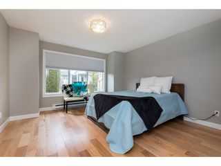 "Photo 13: 51 8737 212 Street in Langley: Walnut Grove Townhouse for sale in ""Chartwell Green"" : MLS®# R2448561"