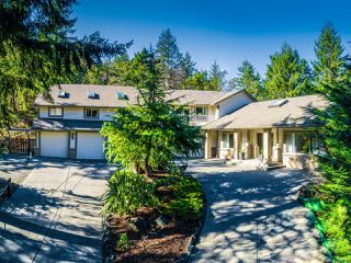 Photo 1: 2245 Florence Dr in NANOOSE BAY: PQ Nanoose House for sale (Parksville/Qualicum)  : MLS®# 839070